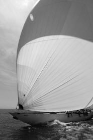 Exclusive Classic Yacht Photography by Jean Jarreau